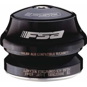 FSA Orbit CE 15 A-Head Styrlager IS42/28.6 I IS42/30 svart